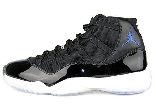 Nike Air Jordan Men's Air Jordan 11 Retro Space Jam Fashion Sneaker