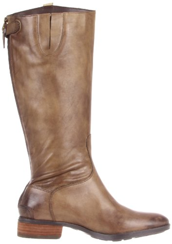 Edelman Boots Penny Women's Olive Equestrian Sam OfTgwT