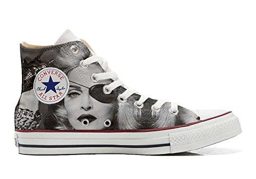 All Personalizzate Artigianali Converse Scarpe Cult Star Film scarpe wCgWZ