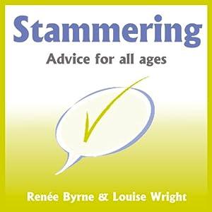 Stammering Audiobook