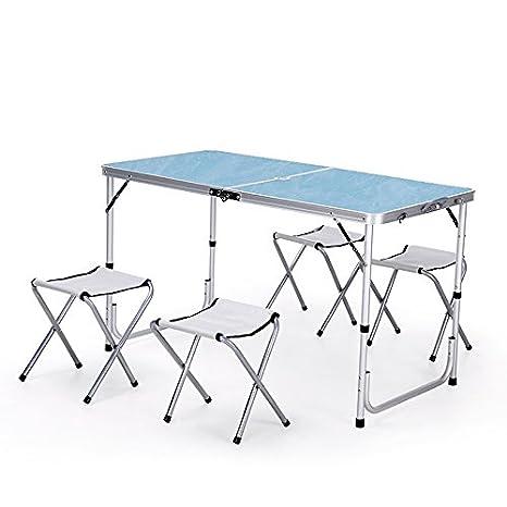 Strutture Per Tavoli Pieghevoli.Folding Table Domestico Strutture Esterne Tavoli Pieghevoli