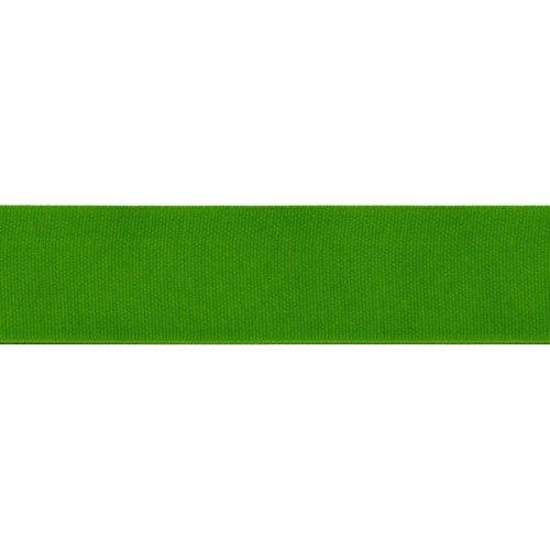 - Offray Grosgrain Craft Ribbon, 1 1/2-Inch x 12-Feet, Apple Green