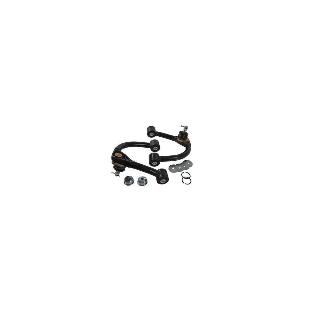 SPC Performance 09-10 Nissan 370Z/06-08 Infiniti G35/08-10 G37 Front Adjustable Control Arms (72130) by SPC Performance (Image #2)