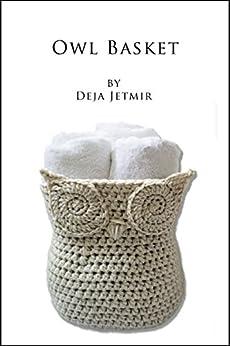 Owl Basket Deja Jetmir ebook product image