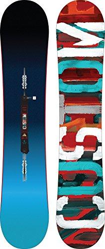 140cm Snowboard (Burton Custom Smalls Snowboard Sz 140cm)