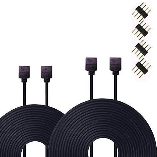 Led Strip Light Extension Cable in US - 8
