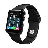 certainPL G10A Kids Smart Watch with GPS Tracker IP67 Waterproof Fitness Watch for Kids