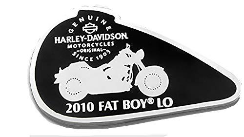 Harley-Davidson Fat Boy Challenge Coin - Fat Boy Davidson Harley