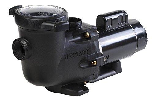 (Hayward SPX3220Z1DRV 2-Horsepower 3-Phase Energy Efficient Full Rate Motor Replacement for Hayward Tristar SP3200EE Series Pump)