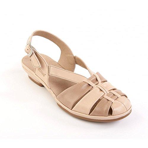 Beige Suave Beige femme beige Sandales pour 7q4RX7