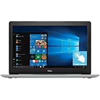 Dell Inspiron 14 5000 14-in Touch Laptop w/Intel Core i7, 256GB SSD