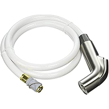 Delta Rp54235ss Classic Spray Hose And Diverter Assembly