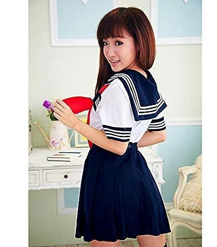 amazon com baji japanese and korean school uniform girls school