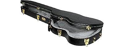 TKL Premier Double Cutaway Electric Guitar Case, by TKL