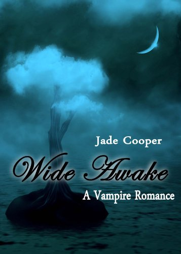 Wide Awake (An Erotica Vampire Romance) Kindred Souls Series