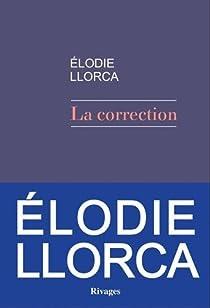 Elodie Llorca - La correction