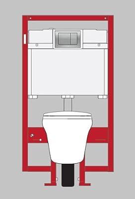 Maris Elongated Toilet 2 Piece