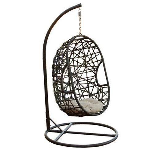 (Best Egg-Shaped Outdoor Swing)
