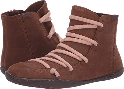 - Camper Women's Peu Cami - 46104 Medium Brown 41 B EU
