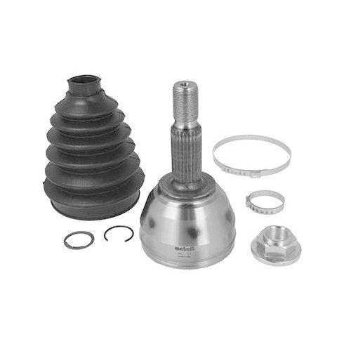 Metelli 15-1489 Joint Kit drive shaft