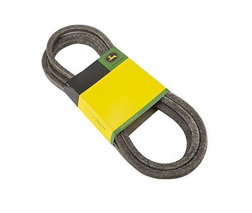 John Deere M83837 Genuine OEM Transmission Drive Belt 108 111 116 160 + Free EBOOK - Your Lawn & Lawn Care -