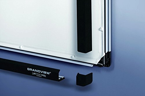 Frame Fixed Series Reference - Grandview LF-PE92(169)WB5(03) Reference (RSS) Edge Series Fixed-Frame - 92