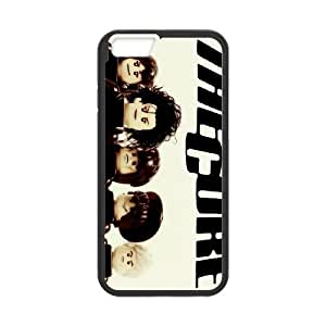 The Cure Iphone 6 Plus 5.5 Inch Cell Phone Case Black 218y-058877