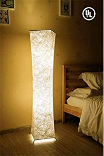 Ikea 304 161 49 Vidja Floor Lamp With Led Bulb White