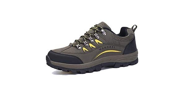 Zapatos Antideslizantes Para Caminar Al Aire Libre Senderos De ...