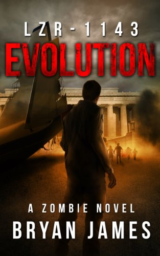 LZR-1143: Evolution by [James, Bryan]