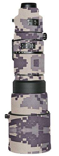 (LensCoat for The Nikon 200-400mm VR Camouflage Neoprene Camera Lens Protection Sleeve (Digital Camo))