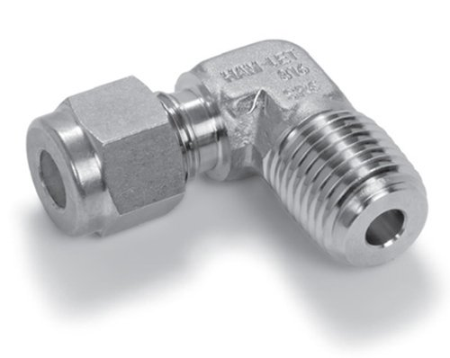 Ham let stainless steel lok compression