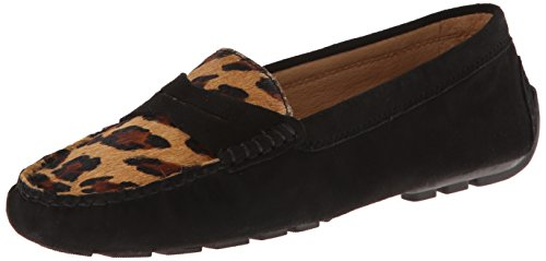 d92bdab9e60 Lauren Ralph Lauren Women s Camila Slip-On Loafer