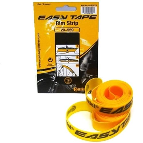 Continental Easy Tape Bicycle Rim Tape (26x20)