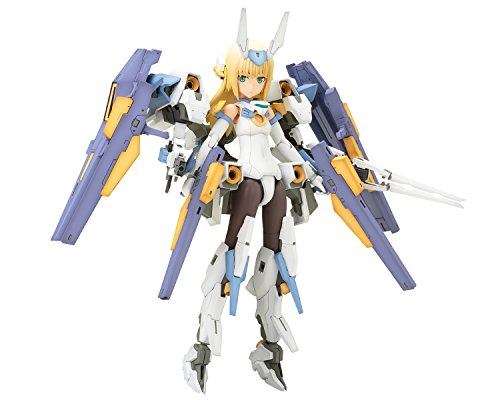 Frame-Arms-Girl-Baselard-180mm-NON-scale-plastic-model-Kotobukiya