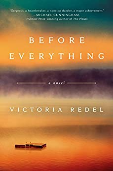 Before Everything by [Redel, Victoria]