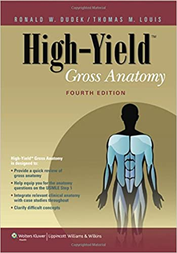 Anatomy pdf gross