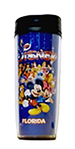 Disney Mickey Mouse Through the Years Travel - Years The Man Through Iron