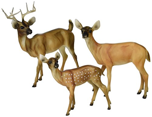 Breyer Deer Family Toy