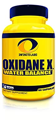 Infinite Labs - Oxidane X, 60 Capsules