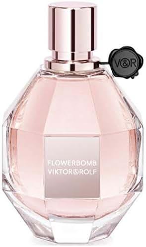 Flowerbomb by Viktor & Rolf Eau De Parfum Spray 3.4 oz for Women