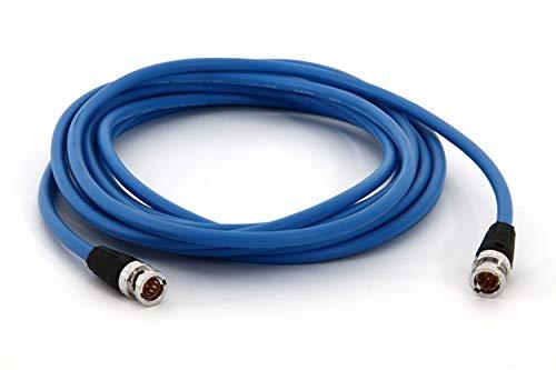 Pro Co 15' Premium Canare Word Clock Cable