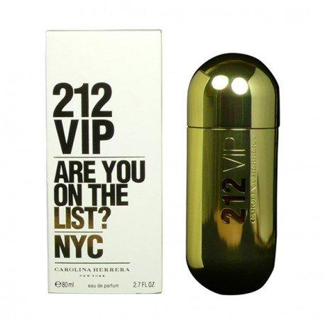 Carolina Herrera Carolina Hererra 212 VIP Women's 2.7-ounce Eau de Parfum Spray