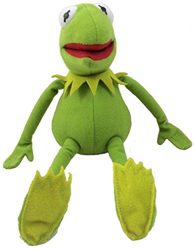 Disney Muppets Kermit Plush Frog