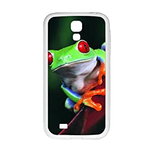 Malcolm frog Phone Case for Samsung Galaxy S4