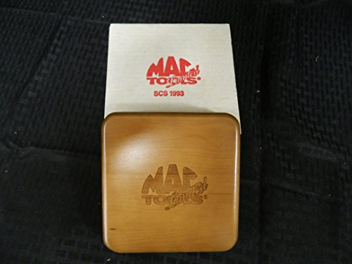 Mac Tools (MAC TOOL 1993 Limited Edition 24K Gold Plated Collector's Club 3-Piece Short Combination Wrench Set-)