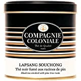 Compagnie Coloniale - Thé Lapsang Souchong
