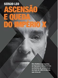 Ascensao e Queda do Imperio X (Em Portugues do Brasil)