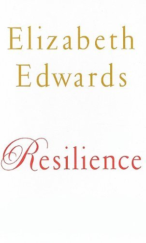 Resilience: Reflections on the Burdens and Gifts of Facing Life's Adversities (Thorndike Press Large Print Nonfiction Series) [Large Print] (Hardcover) pdf