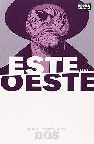 Este del Oeste 2 (Comic Usa)